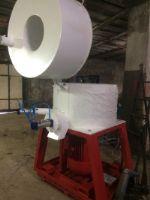 Агломератор 90 кВт, 350-450 кг/ч