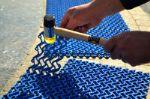 производство резиновых ковриков Волна, домашних тапочек