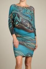 Платье S-twelve D8614-7