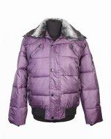 Стильные, мужские куртки с искусственным и натуральным мехом!