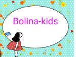 Bolina-kids — детские вещи оптом от производителя