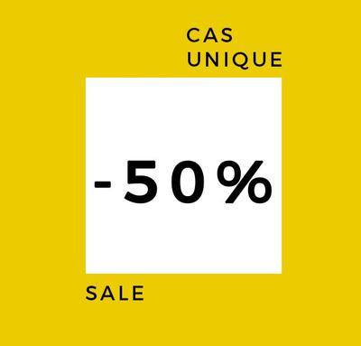 Скидки -50%
