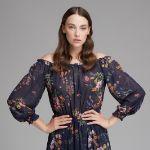 Женская одежда из итальянских тканей оптом
