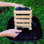 оптовые поставки кокосового угля для барбекю