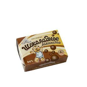 Шоколадный спред. Спред растительно-сливочный шоколадный и растительно-жировой шоколадный, 180 г.