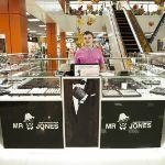 Магазин MR JONES в Анагрске. Мы активно развиваемся уже 4-й год. Сейчас мы заинтересованны в развитии партнерской сети через франшизу мужских украшений MR JONES. Получить расчет окупаемости франшизы вы можете написав на e-mail