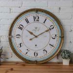 Интерьерные настенные часы YZ190730-2
