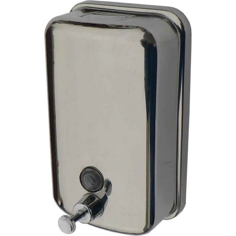 Дозатор для мыла ТМ801