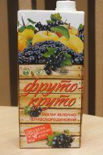 Нектар яблочно-черносмородиновый