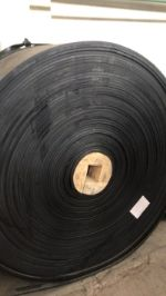 Резинотканевая лента Б/У от 50 мм до 900 мм