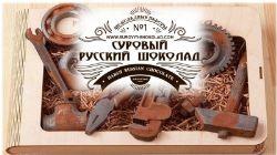 Суровый Русский Шоколад — шоколад