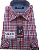 Рубашки для школы Sh208S