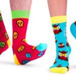 Производим носочные изделия по эскизам (макетам) заказчика