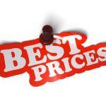 Товары для магазинов одной цены. Большой ассортимент. Цены от 8 руб