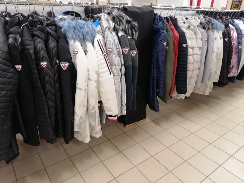 Брендовая одежда, обувь, аксессуары, европейские бренды оптом