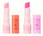 Тинтовая губная помада-бальзам— Mad for Tint Lip Balm TINCHEWMS. VIOLET TN036 TN037