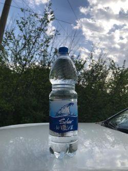 Серебряная волна — питьевая столовая вода