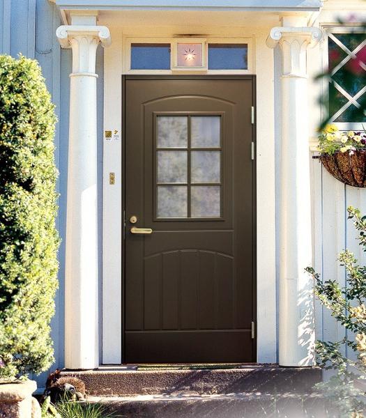 дверь входная теплая для коттеджа загородный дом
