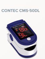 Пульсоксиметр Contec Cms-50dl