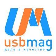 USBMAG — флешки, карты памяти, батарейки, аксессуары, освещение