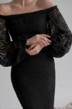 Платье Lipinskaya Brand Diamonds 284