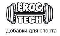 Frog Tech — производство спортивного питания, бадов и спец добавок