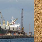 Цены на ячмень в Средиземном море