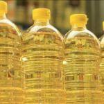 Цены на подсолнечное масло в ноябре 2018 года