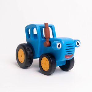 Машинка Синий трактор