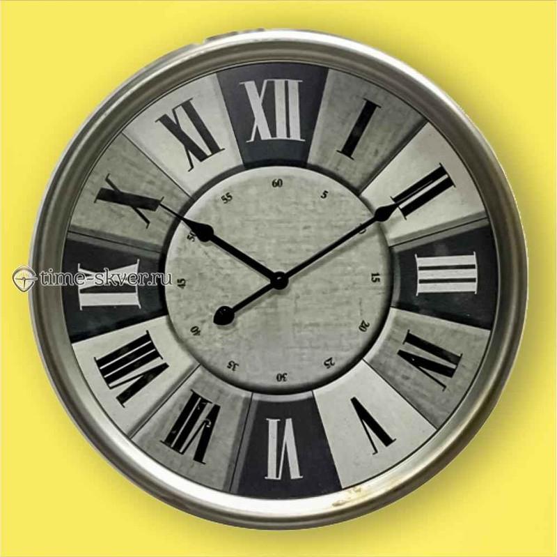 Интерьерные настенные часы BLE373-8