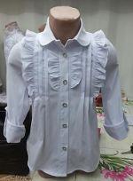 Блузка №35 359