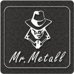 Mr.metall — стальные двери, турники, рогатки для шашлыков
