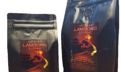 Зерновой кофе из Вьетнама