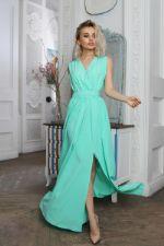 Платье Natal (Арт. Т723) мятный