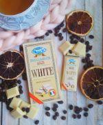 """Шоколад """"Brilliance"""" белый, 50 гр 01101"""