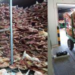 Цены на говядину в Китае (на апрель 2018 год)