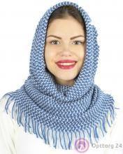 Снуд-шарф с бахромой. Снуд-шарф с бахромой, состав 50%-шерсть, 50%- полиакрилик, 20 расцветок, цена 220-160 руб. Крупный опт- цена договорная