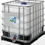 Куб 1000 литров по цене 18 500 руб..