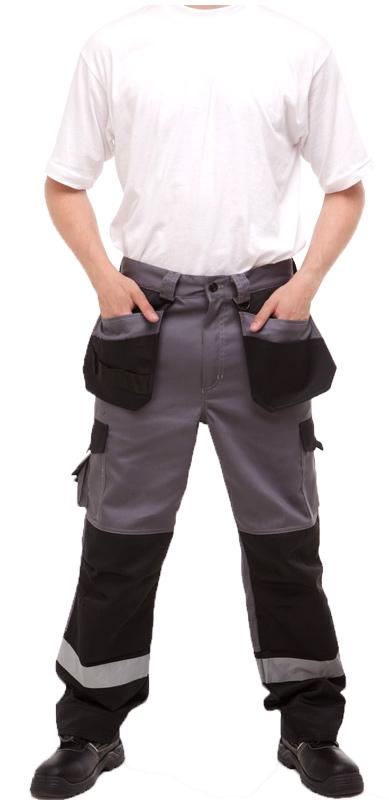 """Недорогие рабочие брюки """"Интер"""""""