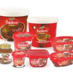 Шоколадная паста. Различная емкость и материалы для упаковки.