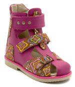 Обувь ортопедическая Ортомода сандалеты детские 2194