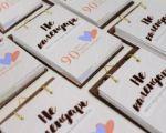 квест-игра для влюблённых в виде отрывного календаря