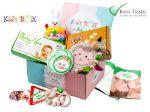 Подарочный набор товаров для малыша - Kids-Box
