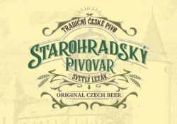 Староград — дистрибьютор импортного пива оптом