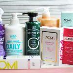Aomi - это бренд, ориентированный на профессиональные средства по уходу за волосами