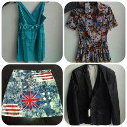 Stanbul bazar — одежда