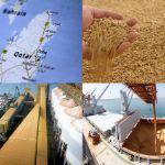 Цены на пшеницу в Катаре