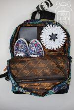 рюкзаки женские модные