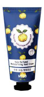 Med B Yuja Dr. Solution Hand Cream— Крем для рук с экстрактом юдзу