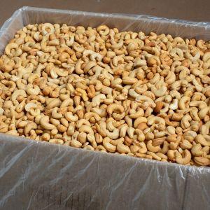 Кешью жареный - Вьетнам - коробка 20 кг